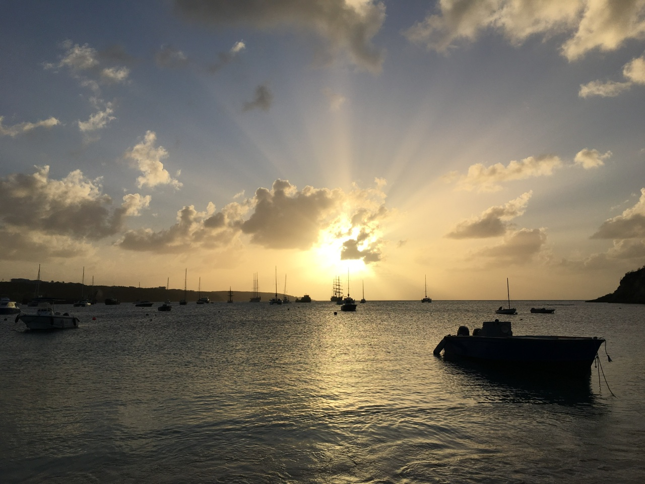 Anguilla and Nevis