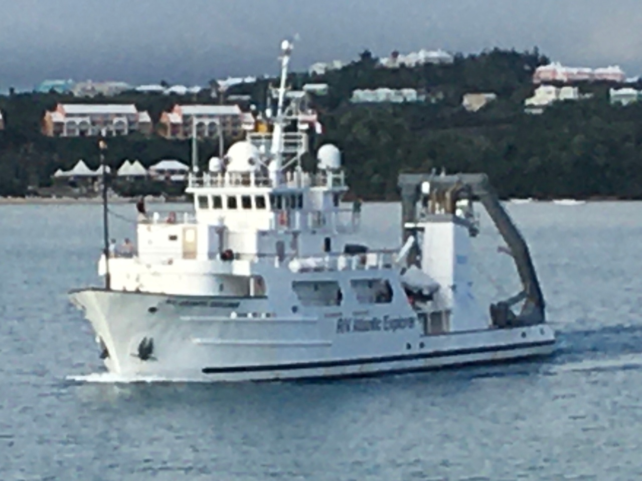 Atlantic Explorer